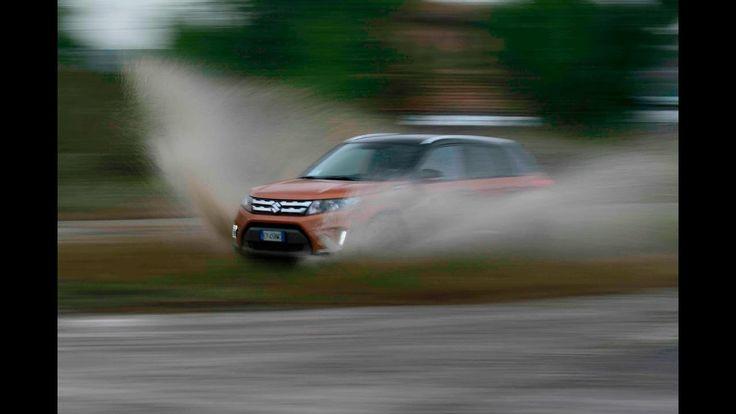 TEST: Suzuki Vitara  1.6 DDiS S&S 4WD ALLGRIP V-TOP