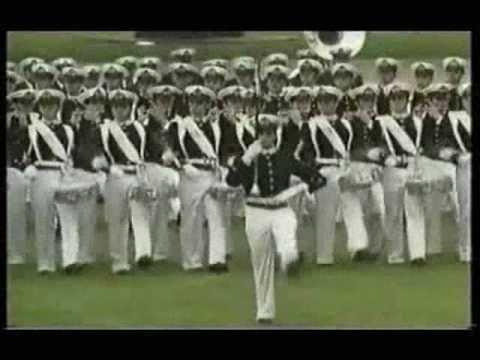 """Himno de la Armada de Chile - """"Brazas a Ceñir"""" / Military Anthem of the Chilean Navy - """"Braces to be Close-Hauled"""""""