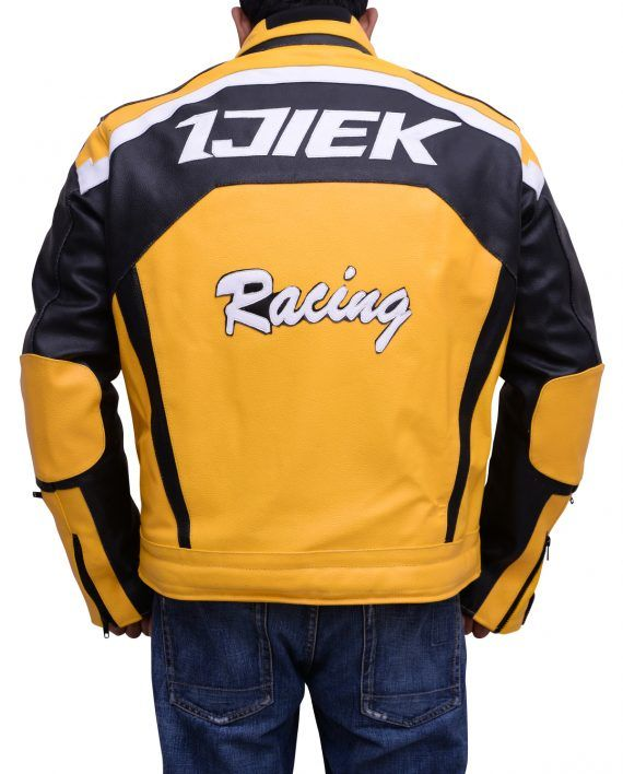 Dead Rising Game 2 Jacket