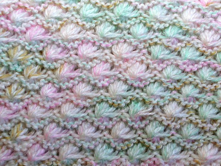 Knitting Stitch Shell : 594 best images about orgu bahcem2 on Pinterest Yarns, Rowan and Free pattern