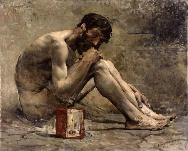 Greeker Than The Greeks: Diogenes of Sinope, The Cynic