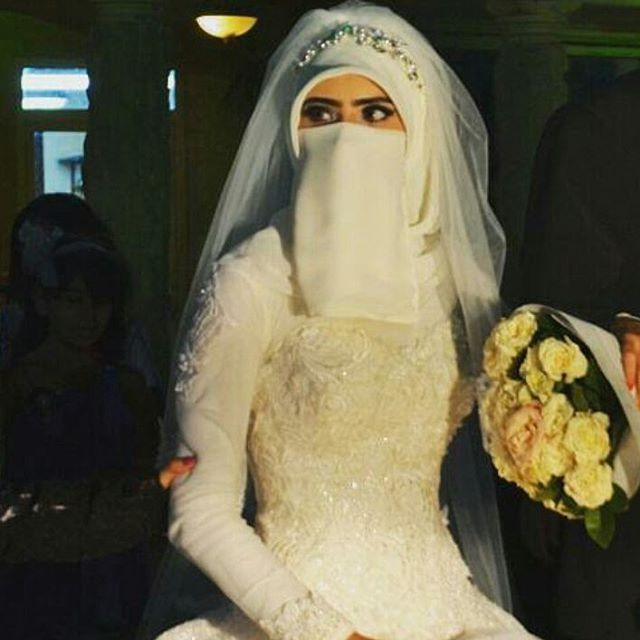 Niqab is beauty @beautiful_niqabis on Instagram photo July 30