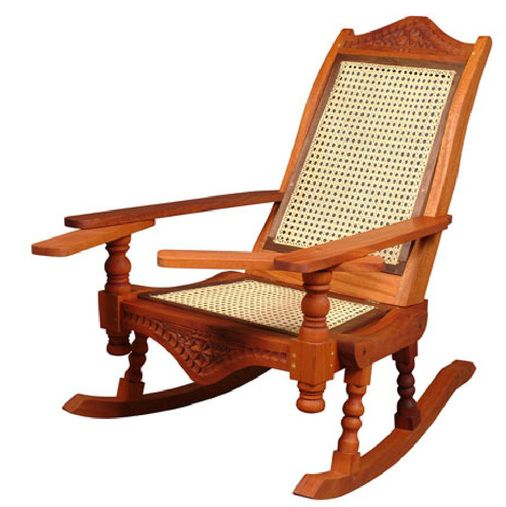 Daniel Omondi   Rocking Chair