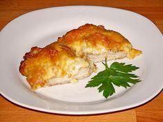 Schnitzel überbacken, ein schmackhaftes Rezept aus der Kategorie Geflügel. Bewertungen: 136. Durchschnitt: Ø 4,4.