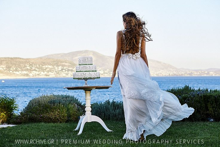 Wedding reception photography at Island Athens Riviera / Aria Fine Catering by rChive Visual Storytellers