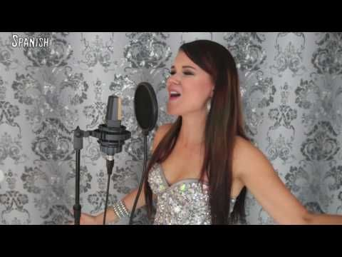 Saara Aalto is the voice of Princess Anna in Finland and now she sings Let It Go in 15 languages! Saara is now a contestant on the X Factor UK 2016! English ...