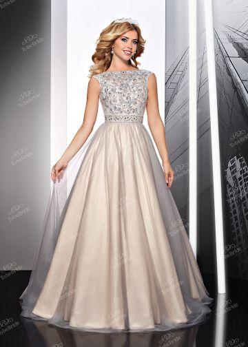 Вечернее платье MC065B