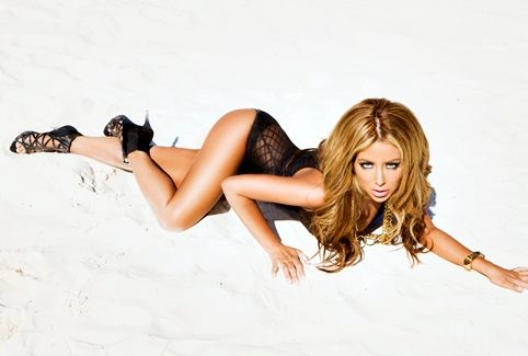 aubrey o'day | Aubrey O'Day – Physical