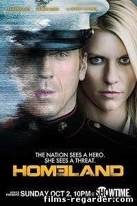 Regarder Homeland saison 1 épisode 1 en streaming