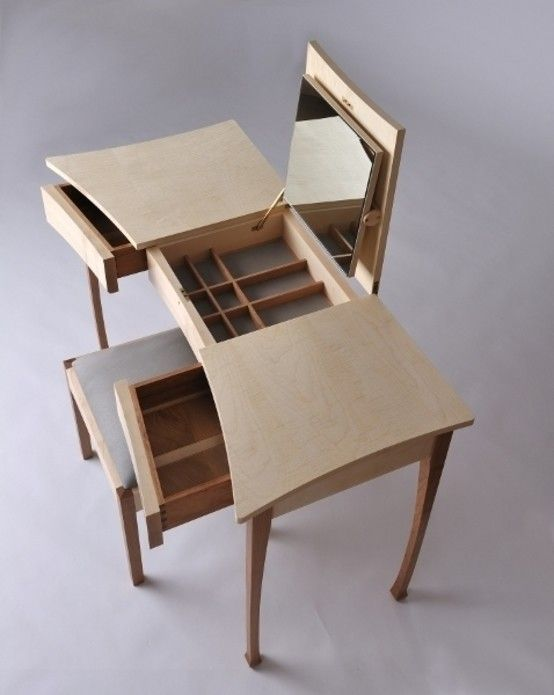 Seating by Ben Rawlinson Bespoke Furniture. https://www.homify.co.uk/ideabooks/33091/6-smart-ideas-for-small-dressing-rooms