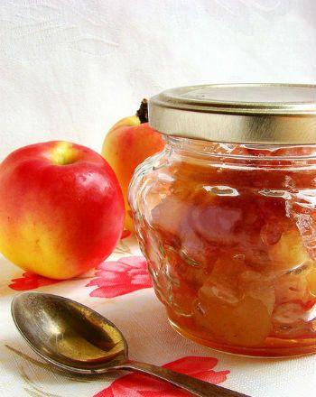 Как приготовить джем из груш с яблоками на зиму