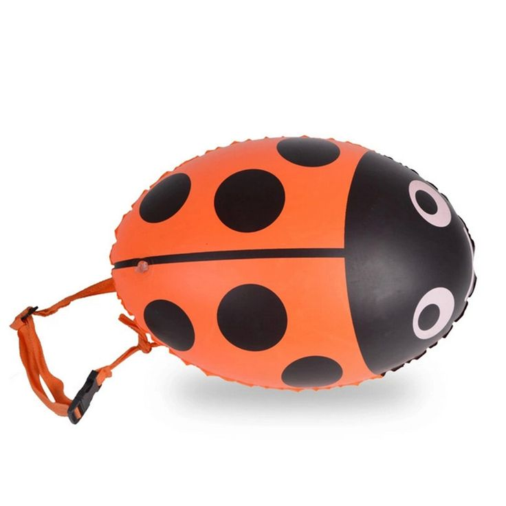 Floating Ball Life-saving Ball Swimming Equipment