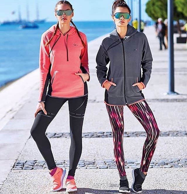 Fitness Pilates Ropa Deportiva Ropa Outfit