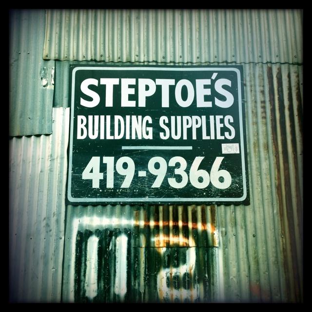 Steptoe exists!