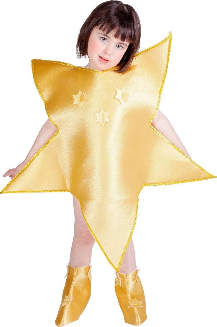 Costume stella dorata bambino http://www.vegaoo.it/costume-stella-dorata-bambino.html