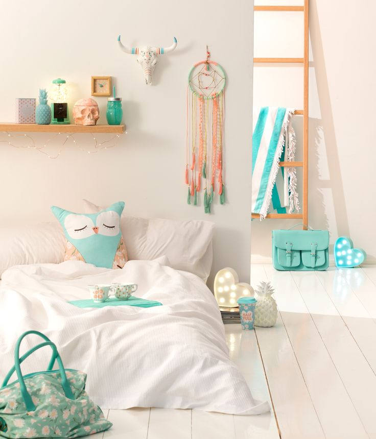 Mint Room Deigned By #typoshop