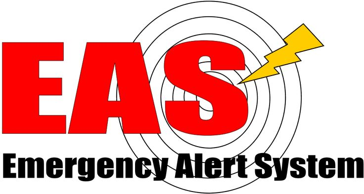 We interrupt this program to warn the Emergency Alert System is hackable
