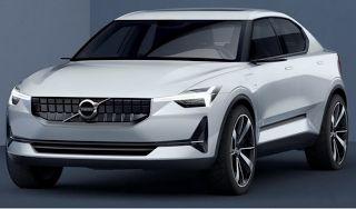 Αuto  Planet Stars: Το πρώτο ηλεκτρικό Volvo θα κατασκευάζεται στην Κί...