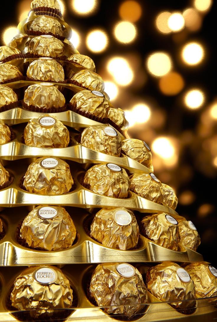 101 best Ferrero rocher images on Pinterest | Ferrero rocher ...