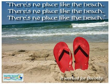 Myrtle Beach Vacation Rentals  There's no place like the beach