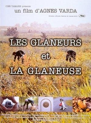 """""""Les glaneurs et la glaneuse"""""""