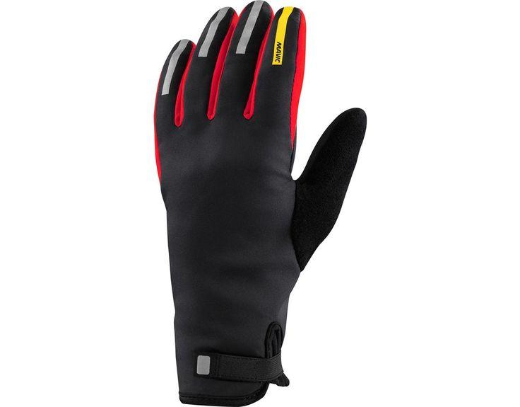 Mavic Aksium Thermo - Winterhandschuhe aus der Kategorie Handschuhe Winter Bild 1