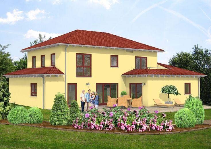 Nachhaltig und ökologisch bauen in Wernau im Landkreis Esslingen – SI-Massivhaus