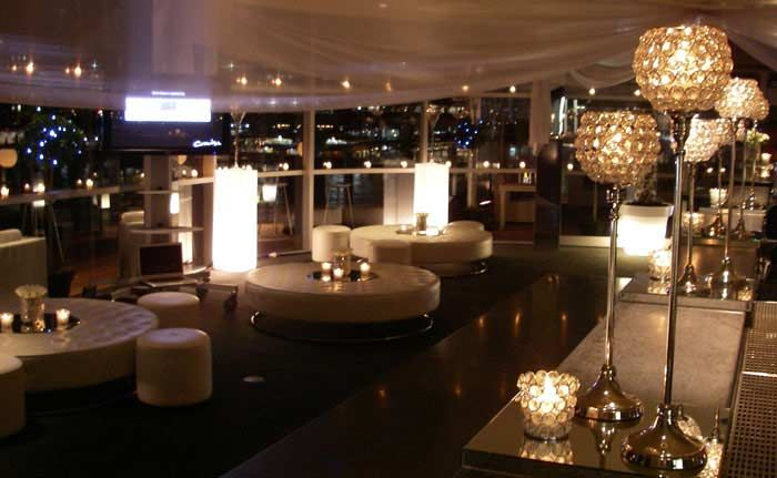 Cruise Bar Restaurant & Events - Waterfront Sydney Venue