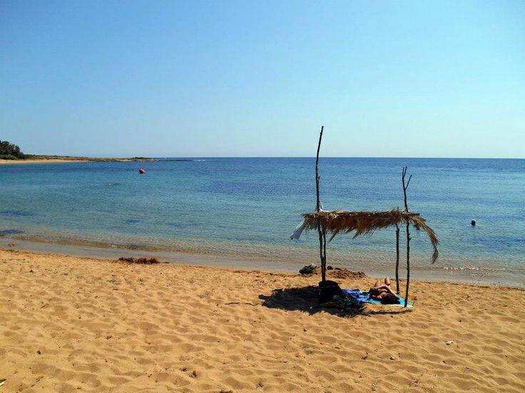Kefalonia, Vatsa beach. Fav