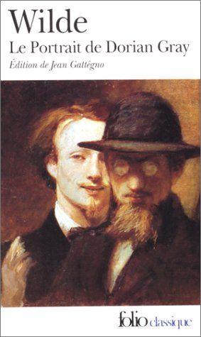 """Oscar Wilde Le Portrait de Dorian Gray. A lire, et à relire et encore.... J' associe avec """"La Peau de Chagrin"""" de Balzac... Rien à voir sinon un vœu...ou un pacte avec le Diable...."""