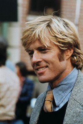 Robert Redford.  This smile deserves it's OWN board!  There is NO BETTER SMILE!!!  *swoon*  *sigh*