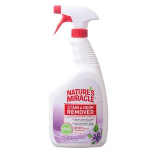 NATURE'S MIRACLE™ Tropical Blossom Scent Dog Stain & Odor Remover | Stain & Urine Removers | PetSmart