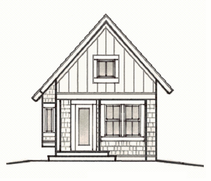8 best tiny houses images on pinterest small houses for Small house design contest winners