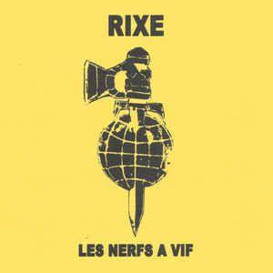 Les Nerfs A Vif
