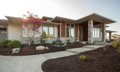 Plan 85071MS: Sensational Prairie Style House Plan