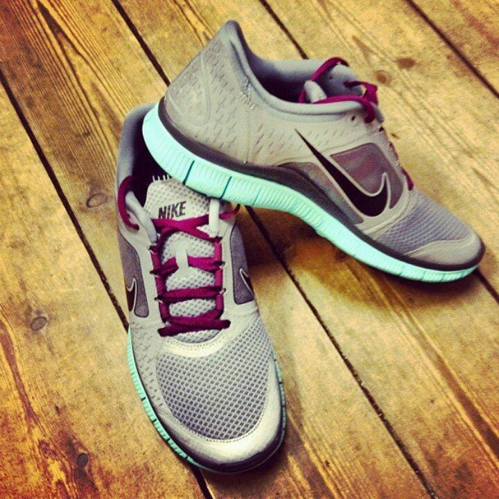 Nike.