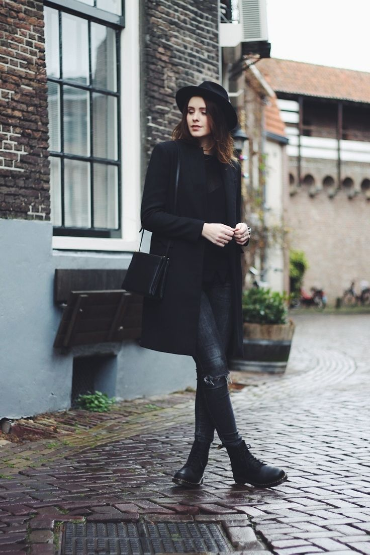 WhatsTrend Blog » DR MARTENS | OUTFIT