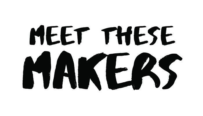 Meet some talented Drake team members who moonlight as incredible Makers!