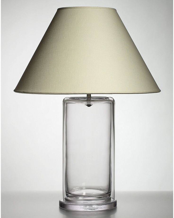 Contemporary Table Lamps Floor Lamps Garnet Hill