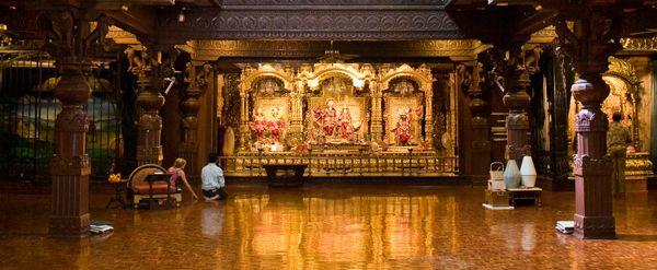 Hare Krishna Temple West Virginia | ISKCON Moundsville | West Virginia | United States Of America | ISKCON ...