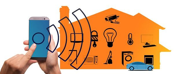 How You Can Build Your Smart Home With The Help of AI and IoT http://ift.tt/2GMbpNQ  If we talk about the current world and its housing aspects the home automation criteria are on a high scale of changing and converging. As of now most people are aware of the term IoT and how it will magnify the whole dynamics of the current home system.  With the increasing hype of smart home labeled products as well as the future home planning scenarios the concept of the smart and a more convenient home…