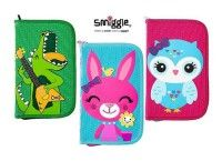 Smiggle makes heading back to school a giggle.