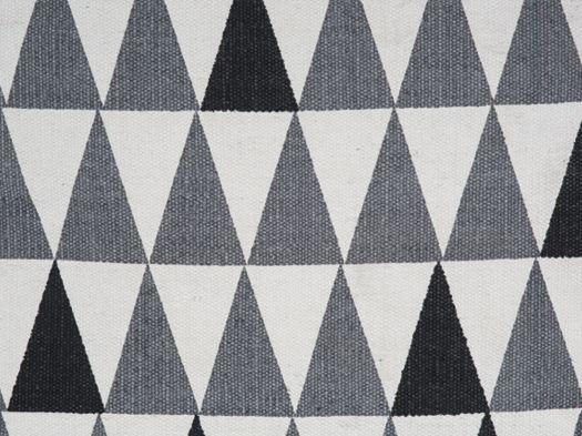 renard cotton hand-loomed rug - Categories