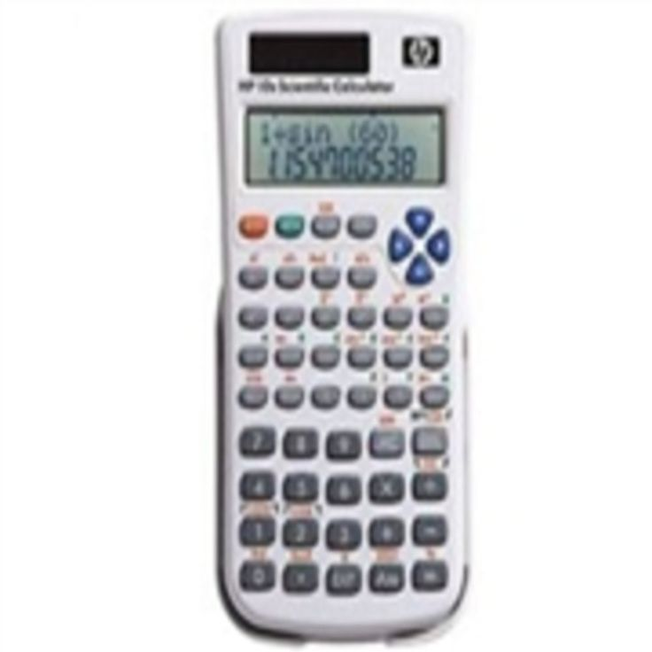 10s Scientific Calculator