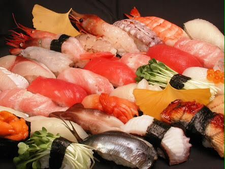 sushi (chigaku 488)