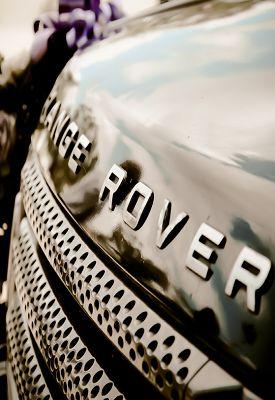 Range Rover love