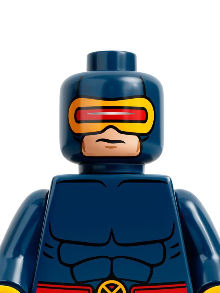 c237clope personajes legocom lego marvel super heroes