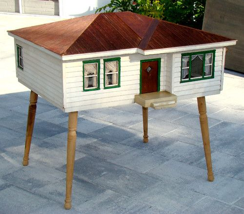 464 Best Cabinet Dollhouses Images On Pinterest Doll
