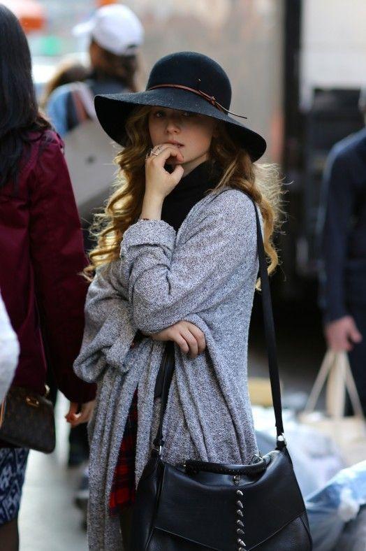 Esta temporada de otoño-invierno, los sombreros serán los grandes protagonistas ¿Tú ya tienes el tuyo?