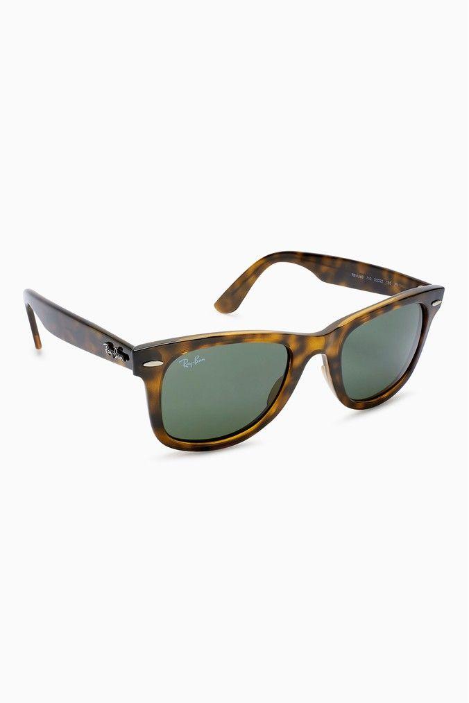 Mens Ray Ban Wayfarer Sunglasses Brown Ray Ban Sunglasses Wayfarer Wayfarer Sunglasses Rayban Wayfarer